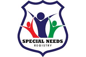 Special Needs Registry